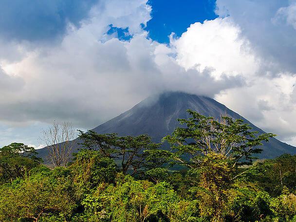 Жемчужины Центральной Америки: Никарагуа, Коста-Рика, Панама