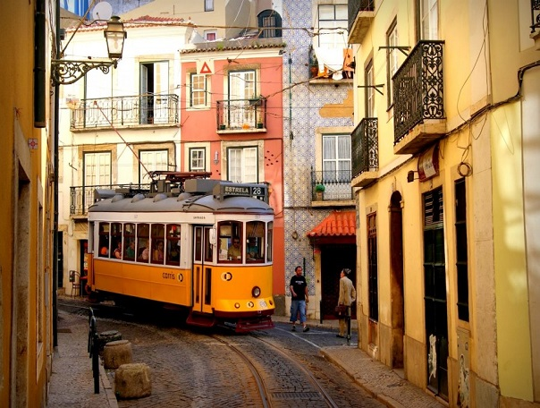 Неизведанная Европа: Португалия