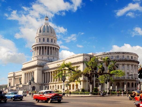 Остров Свободы:Куба