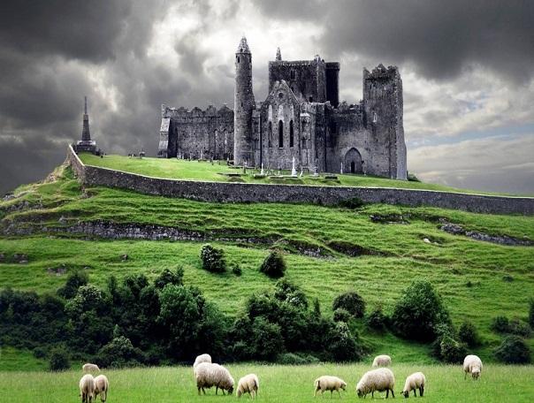 Золотое Кольцо Ирландии