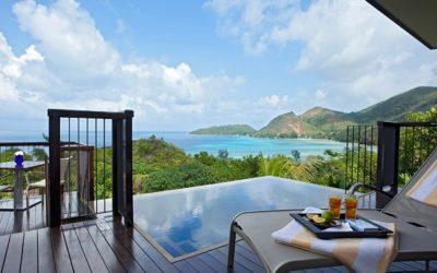 Raffles Praslin Seychelles Hotel
