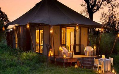 Kichwa Tembo Masai Mara Tented Camp