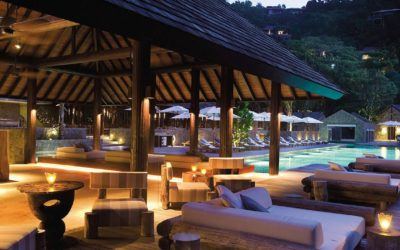 Four Seasons Resort Seychelles Hotel