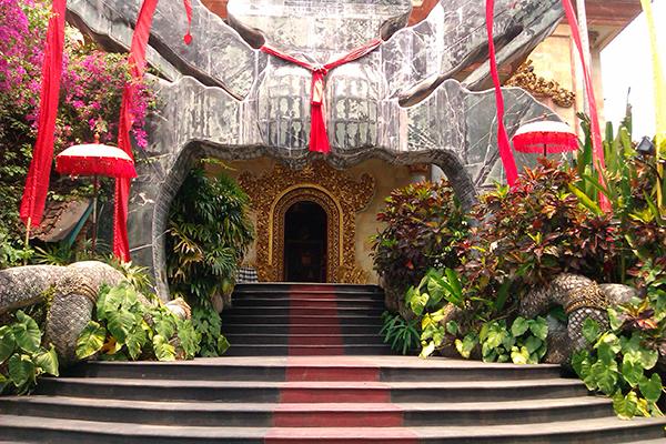 Бали — остров притяжения