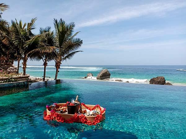 Nihi Sumba, Indonesia
