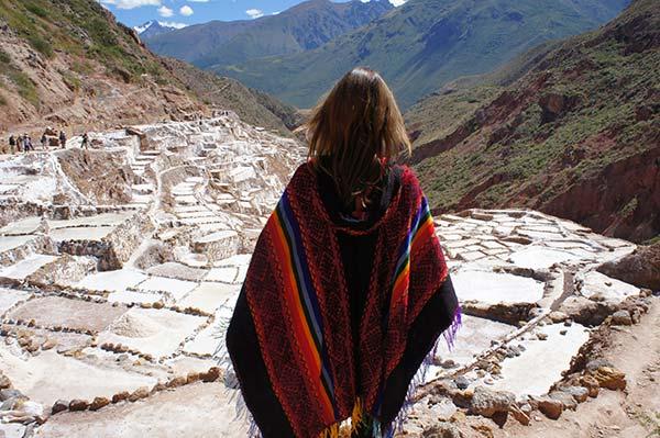 За впечатлениями в Перу.