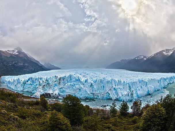 путешествия туры в Аргентину