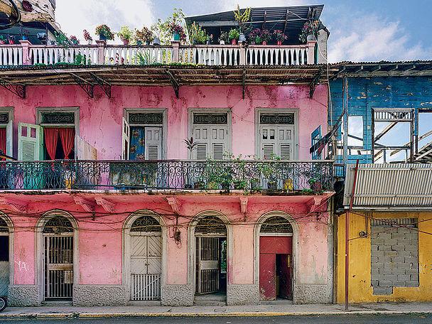 путешествие туры Никарагуа Коста-Рика Панама