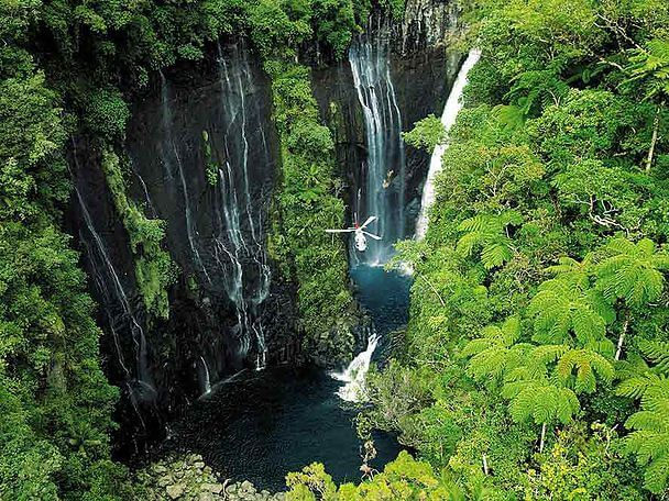 путешествие туры Маврикий и Реюньон