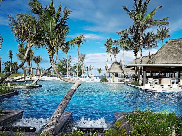 отель Маврикий The St. Regis Mauritius Resort