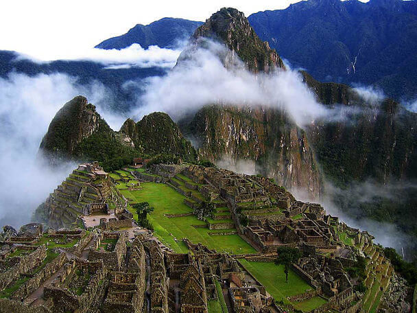 путешествие туры Перу и Боливия