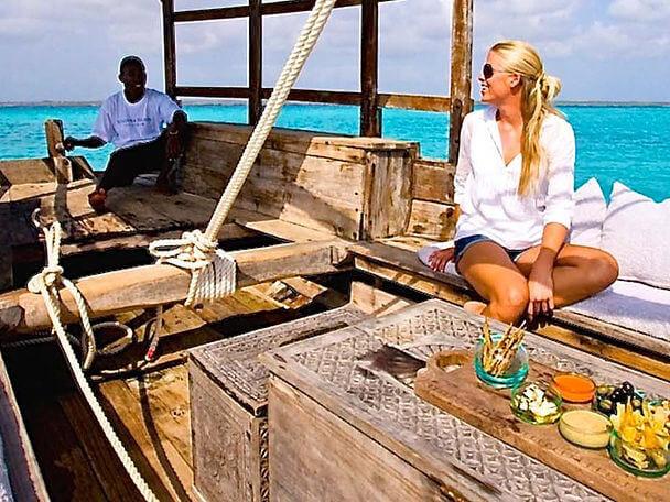 путешествие туры Танзания